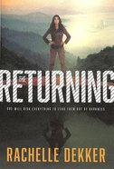 The Returning (#03 in A Seer Novel Series) Paperback