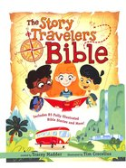 The Story Travelers Bible Hardback