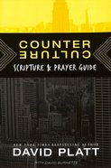 Counter Culture Travel Guide Paperback