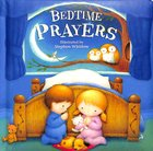 Bedtime Prayers Board Book