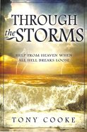 Through the Storm Paperback