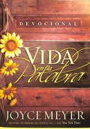 Devocional Vida En La Palabra (Life In The Word Devotional) Hardback