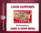 Louis Zamperini - Redemption (Unabridged, 5 CDS) (Heroes Of History Series) CD