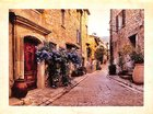 Boxed Cards: Sojourn of the Soul French Village Box