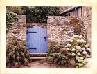 Boxed Cards: Sojourn of the Soul, Blue Door