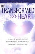 Transformed Heart (Rose Guide Series) Pamphlet
