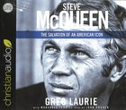 Steve Mcqueen: The Salvation of An American Icon (Unabridged, 6 Cds) CD