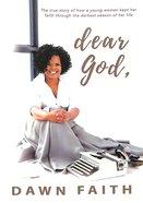 Dear God Paperback