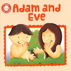 Adam and Eve (Candle Little Lamb Series) Paperback