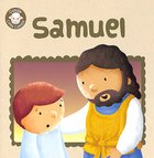 Samuel (Candle Little Lamb Series) Paperback
