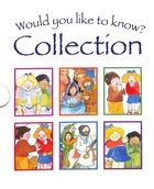 The Complete Collection (Would You Like To Know... Series) Pack