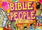 Bible People Paperback