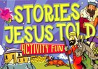 Stories Jesus Told Paperback