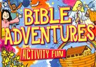 Bible Adventures Activity Fun