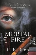 Mortal Fire (#01 in Secret Of The Journal Series)