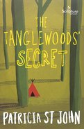 The Tanglewoods' Secret (3rd Rev Edition) Paperback