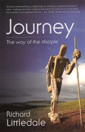 Journey: The Way of the Disciple Paperback
