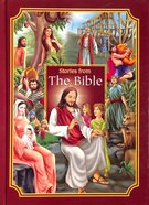 Stories From the Bible Paperback