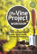 The Booklet Vine Project Workshop Paperback