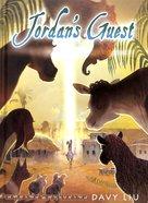 Jordan's Guest (Invisible Tails Series) Hardback