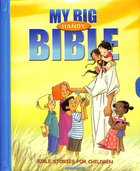 My Big Handy Bible (With Handle And Lock) Board Book