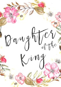 Boxed Cards: Daughter of the King