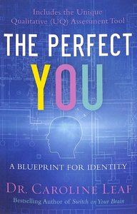 The Perfect You: Blueprint For Identity