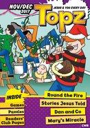 Topz 2017 #06: Nov-Dec (Every Day With Jesus Series)