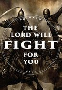 The Lord Will Fight For You (Brown Cover)