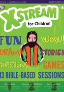 Light: Xstream 2018 #01: Jan-Mar Student's Guide (7-11 Yrs) Paperback