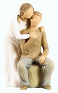 Willow Tree Figurine: You and Me