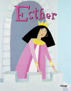 Esther (Bible Big Book Series) Paperback