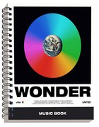 Hillsong United 2017: Wonder (Music Book) Paperback