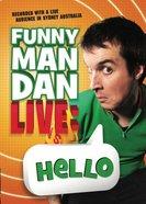 Funny Man Dan Live