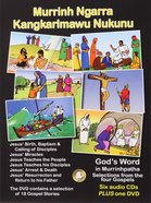 Murrinhpatha God's Word (6 Cds & 1 Dvd) CD