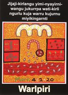 Parable of the Sower Mark 4: 1-20 - Warlpiri (1 Cd) CD