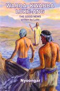 Nyoongar/English Gospel of Luke