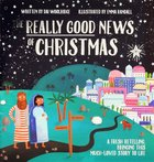 The Really Good News of Christmas