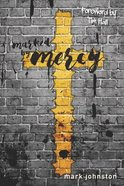 Marked By Mercy Paperback