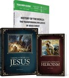 History of the World (Curriculum Pack For Yrs 10-12) Pack
