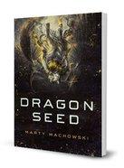 Dragon Seed Paperback