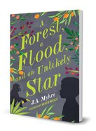 Forest, a Flood, and An Unlikely Star, a (#03 in Rwendigo Tales Series) Paperback