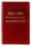 Slovakian Modern New Testament & Psalms Paperback