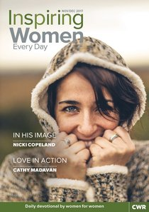 Inspiring Women 2017 #06: Nov-Dec