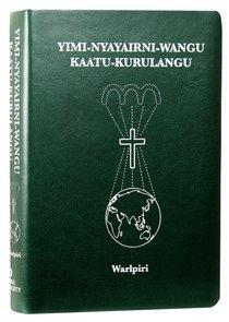 Walpiri Bible