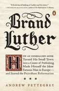 Brand Luther Paperback