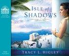 Isle of Shadows (Unabridged, 8 Cds) CD
