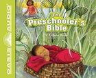 The Preschooler's Bible (Unabridged, 2 Cds) CD