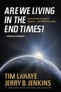 Are We Living in the End Times? Paperback
