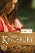 Forgiven (#02 in Firstborn Series) Paperback